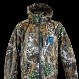 Realtree Edge, Waterproof, Breathable, Insulated